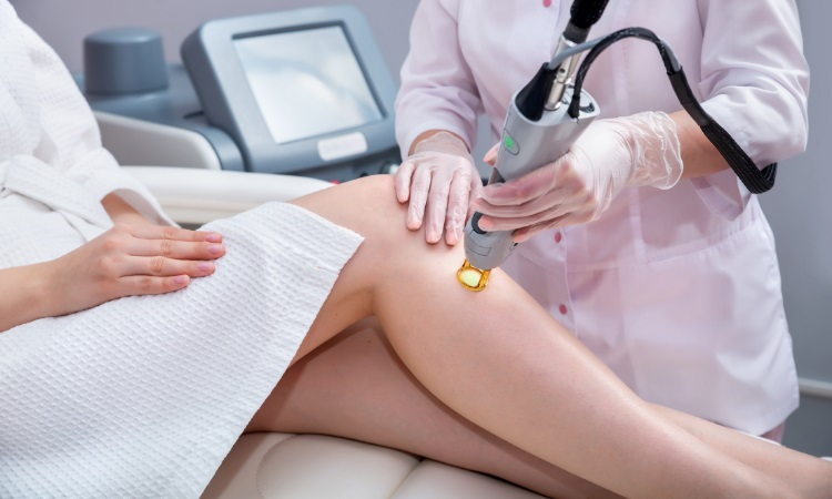 Laser Hair Removal West Michigan